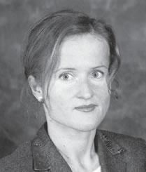 Margret Springl Author