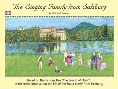 sound of music, salzburg sound of music, book sound of music