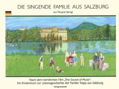 sound of music, salzburg sound of music, book sound of music